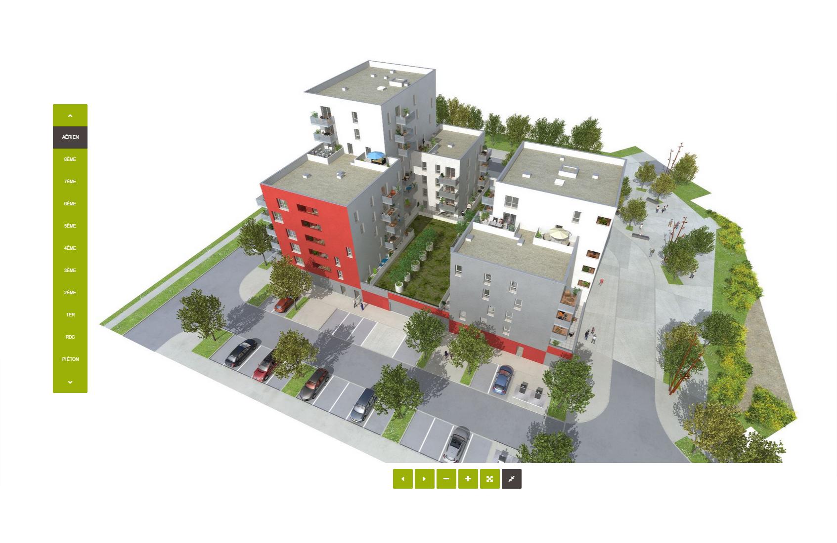 Achat Appartement Neuf Essonne