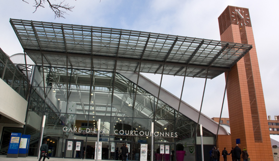 Immobilier neuf à Evry (Essonne  ÎledeFrance)  Respir